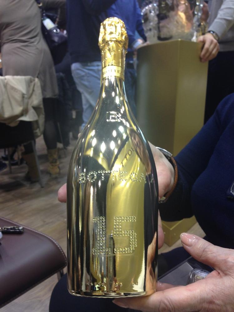 Bottega... A Boutique Bottle! (1/6)