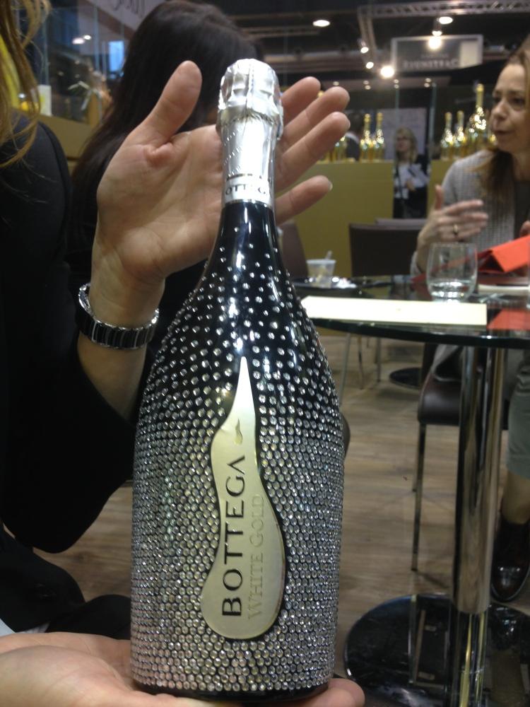 Bottega... A Boutique Bottle! (5/6)