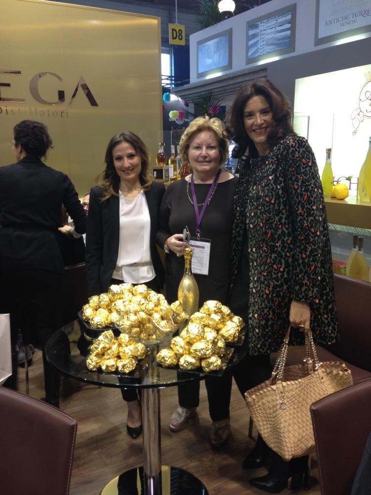 Bottega... A Boutique Bottle! (6/6)