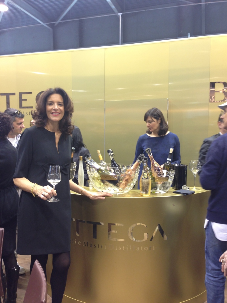 Bottega... A Boutique Bottle! (3/6)