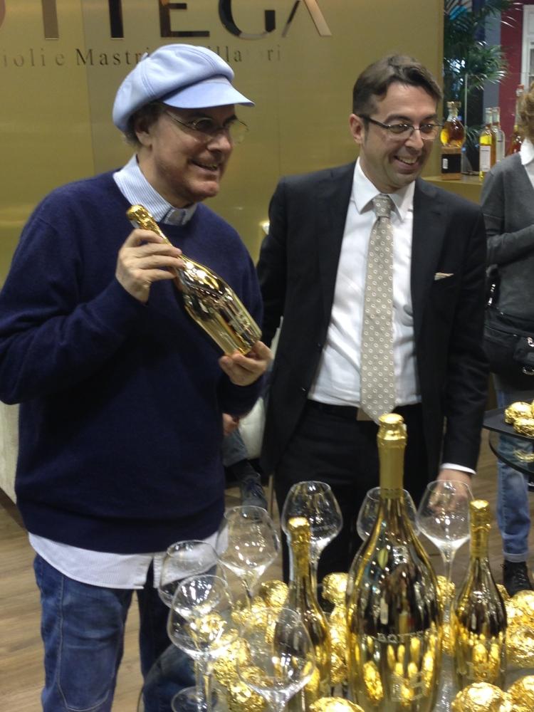 Bottega... A Boutique Bottle! (4/6)