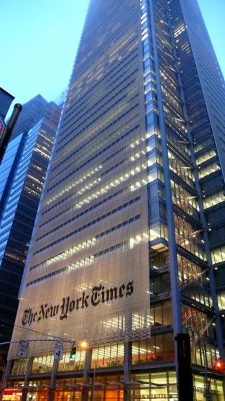 Renzo Piano NYC 2