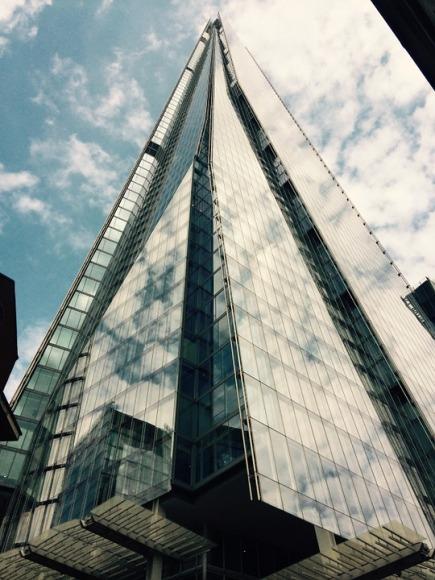 Renzo Piano Shard