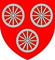 The Roero family symbol